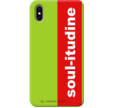 COVER IPHONE X by steven roth