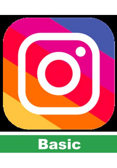 corso base instagm