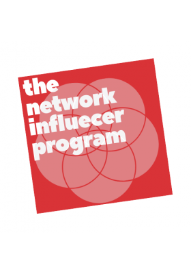 the network influencer program