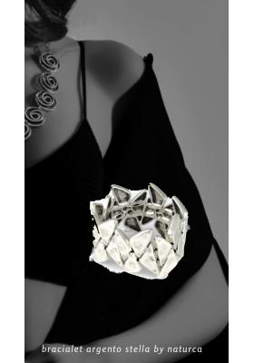 bracciale  krzbi - stella by naturca