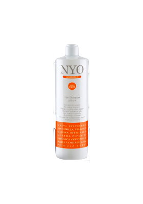 anti orange shampoo -250 ml