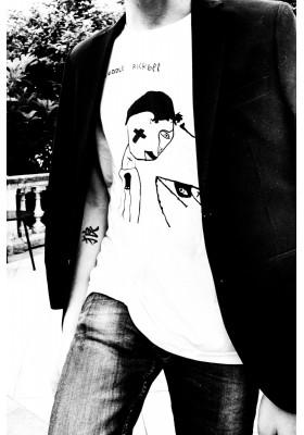 RICKBER Shirt RIDDLE'